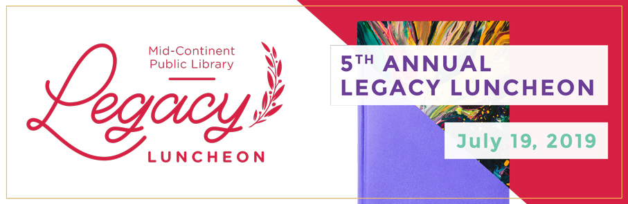 2019 Legacy Luncheon Header